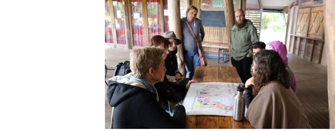 Lockyer Valley Permaculture Design Course Sunday 4th June – Sunday 17th of September 8.30am – 5pm