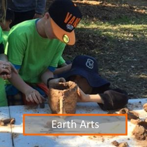Earth Arts 3