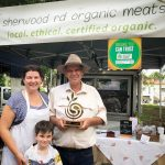 NSCF Organic Farmers Market stallholder wins award