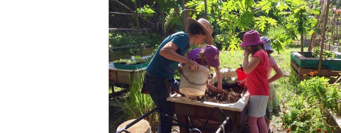 Earth Kids Home School Program
