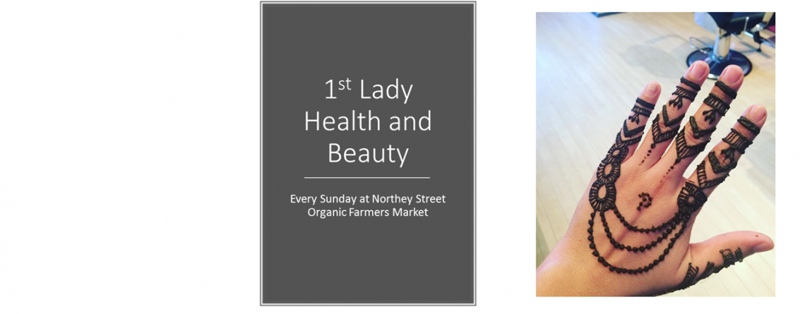 1st Lady Health & Beauty
