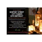 Northey Street City Farm August 2019 E-News