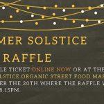 Summer Solstice Raffle