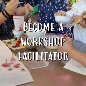 Become a Workshop Facilitator