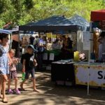 Northey St Organic Farmers Market STAYS OPEN EVERY SUNDAY